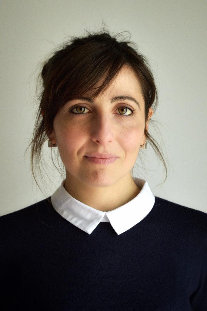 Francesca foto sito
